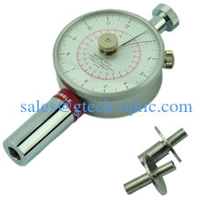 China GY-3 Fruit Penetrometer, Fruit Ripe ness tester for apples pears, peaches, stawberris, etc supplier