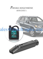 Portable Frozen  Refractometer