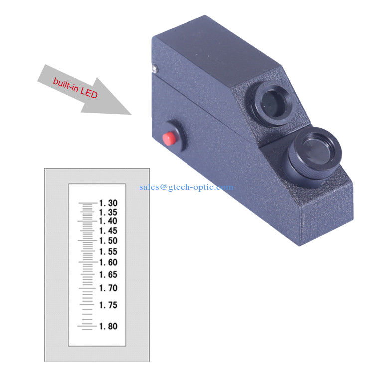 Gem Refractometers Built-in LED CL-181BI supplier