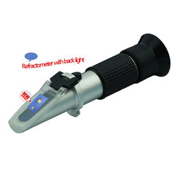 China Refractometer with back light distributor