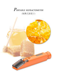 China Portable Honey Refractometer distributor